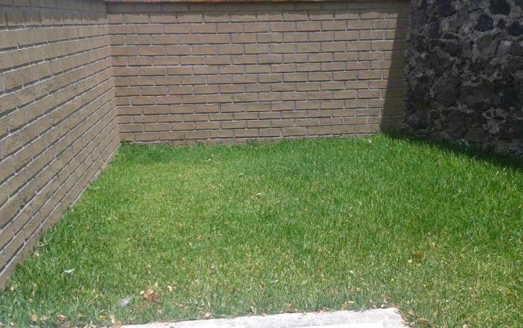 Foto de casa en renta en  nonumber, centro, emiliano zapata, morelos, 1537958 No. 02