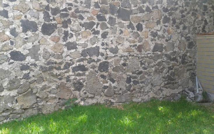Foto de casa en renta en  nonumber, centro, emiliano zapata, morelos, 1537958 No. 03