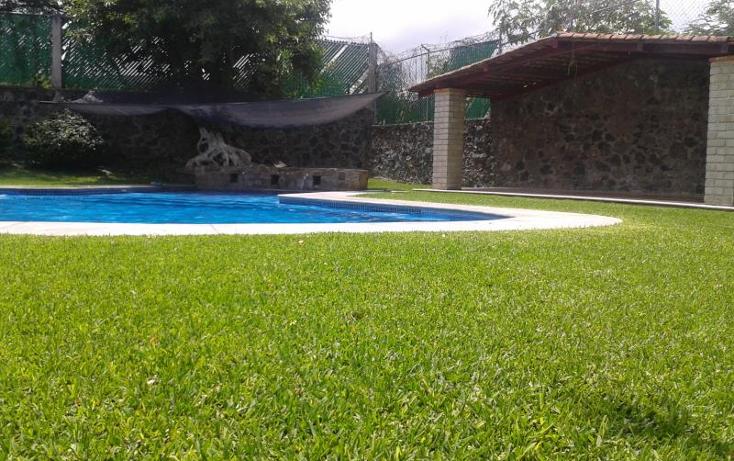 Foto de casa en renta en  nonumber, centro, emiliano zapata, morelos, 1537958 No. 11