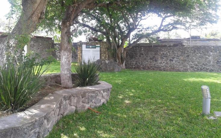 Foto de casa en renta en  nonumber, centro, emiliano zapata, morelos, 1537958 No. 12