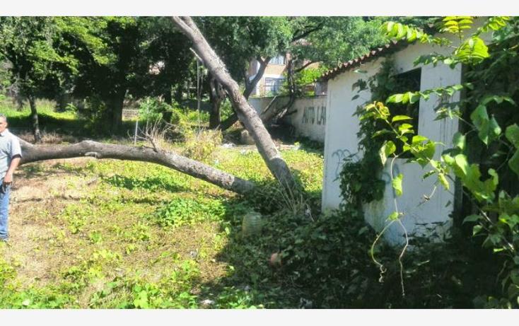 Foto de terreno habitacional en venta en  nonumber, centro, emiliano zapata, morelos, 1588260 No. 03