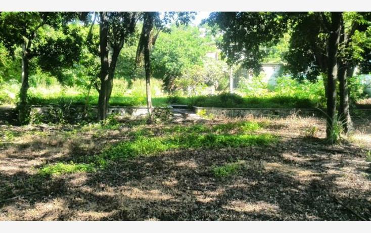 Foto de terreno habitacional en venta en  nonumber, centro, emiliano zapata, morelos, 1588260 No. 05