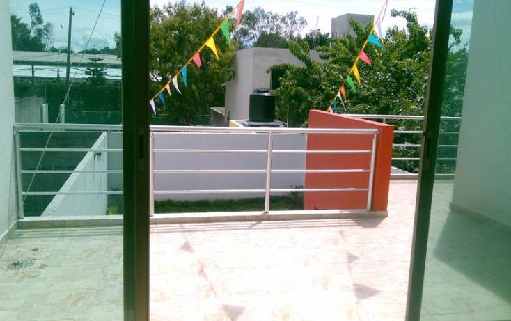 Foto de casa en venta en  nonumber, centro jiutepec, jiutepec, morelos, 1080489 No. 04