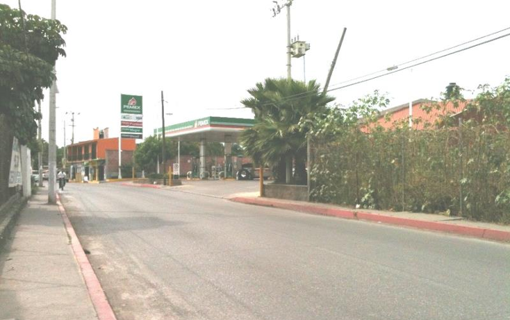 Foto de terreno habitacional en venta en  nonumber, centro jiutepec, jiutepec, morelos, 783967 No. 04