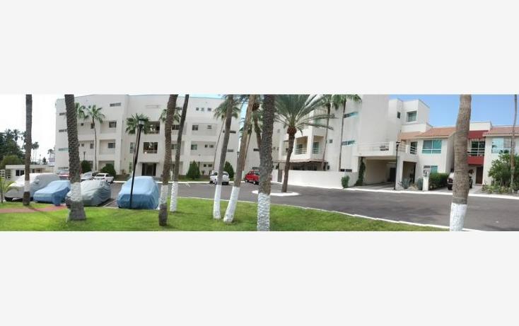 Foto de departamento en venta en  nonumber, centro, la paz, baja california sur, 371872 No. 03