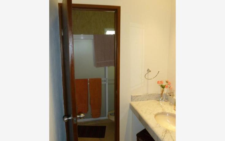 Foto de departamento en venta en  nonumber, centro, la paz, baja california sur, 371872 No. 10