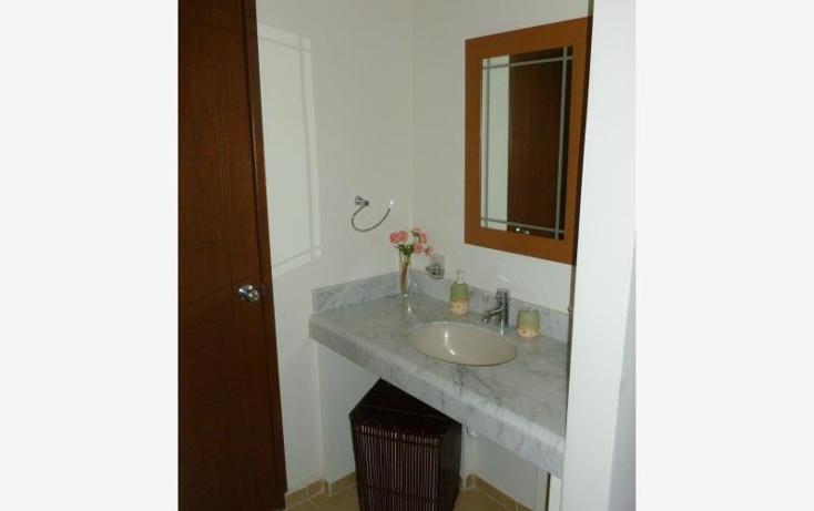 Foto de departamento en venta en  nonumber, centro, la paz, baja california sur, 371872 No. 11