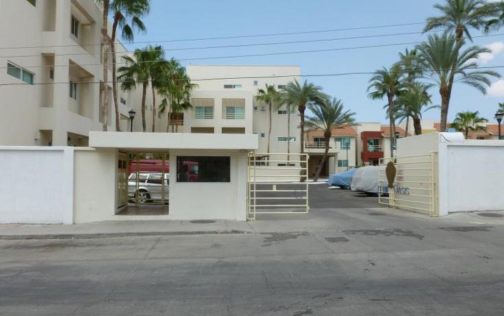 Foto de departamento en venta en  nonumber, centro, la paz, baja california sur, 371872 No. 19
