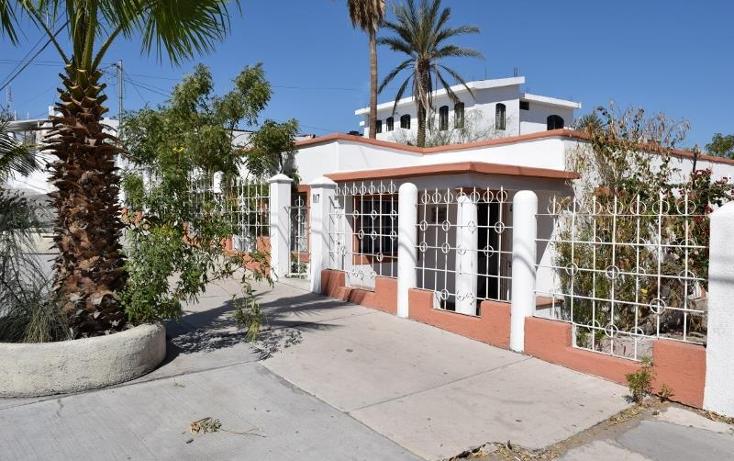 Foto de casa en venta en  nonumber, centro, la paz, baja california sur, 959413 No. 01
