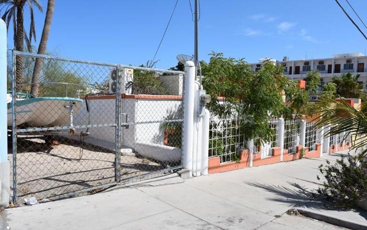 Foto de casa en venta en  nonumber, centro, la paz, baja california sur, 959413 No. 02