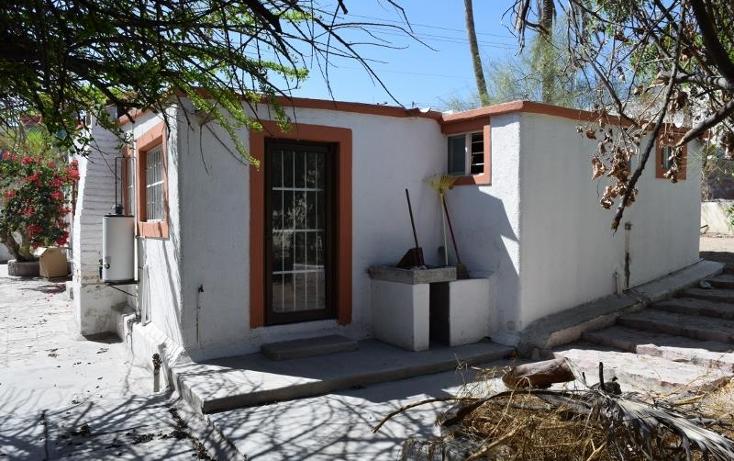 Foto de casa en venta en  nonumber, centro, la paz, baja california sur, 959413 No. 11