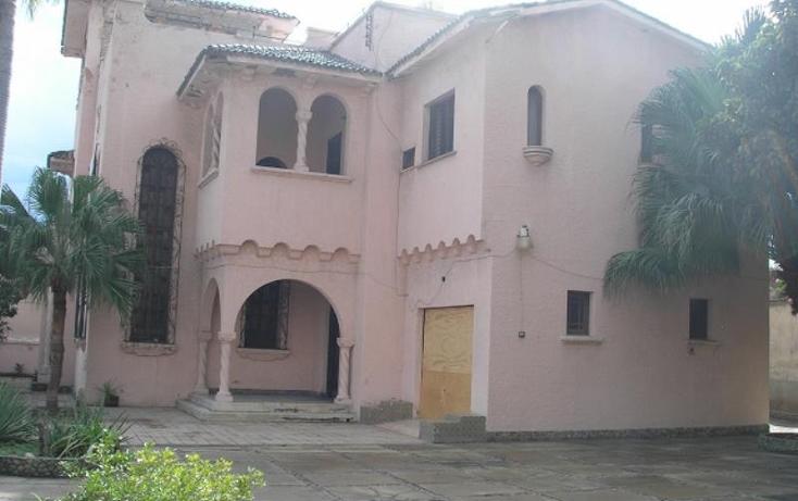 Foto de casa en venta en  nonumber, centro, mazatl?n, sinaloa, 1303795 No. 01