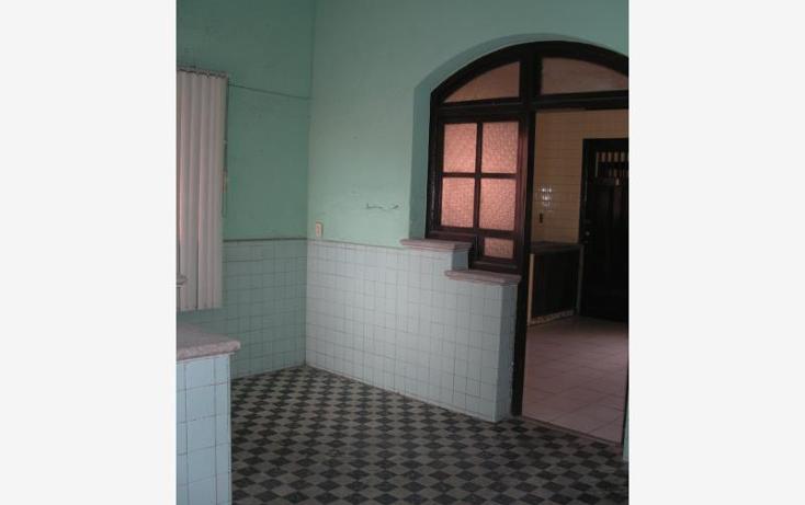 Foto de casa en venta en  nonumber, centro, mazatl?n, sinaloa, 1303795 No. 06