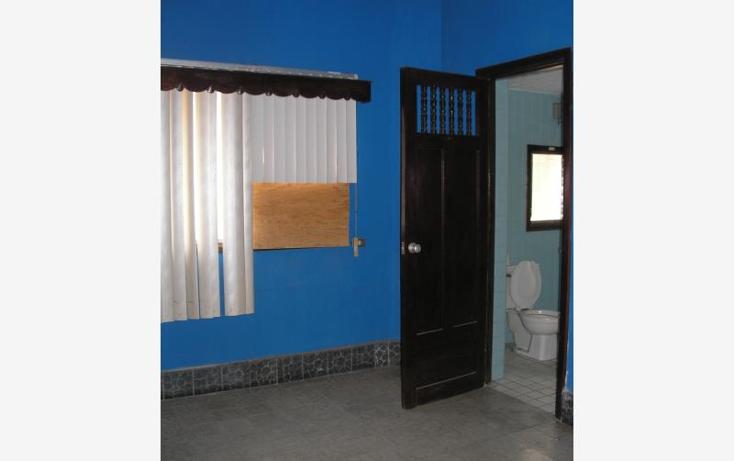 Foto de casa en venta en  nonumber, centro, mazatl?n, sinaloa, 1303795 No. 07
