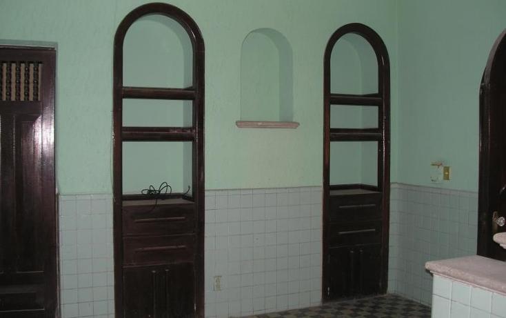 Foto de casa en venta en  nonumber, centro, mazatl?n, sinaloa, 1303795 No. 10