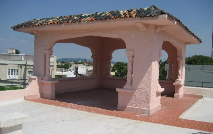 Foto de casa en venta en  nonumber, centro, mazatl?n, sinaloa, 1303795 No. 16