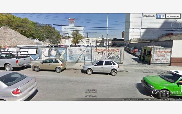 Foto de terreno comercial en renta en  nonumber, centro, monterrey, nuevo le?n, 1426579 No. 03