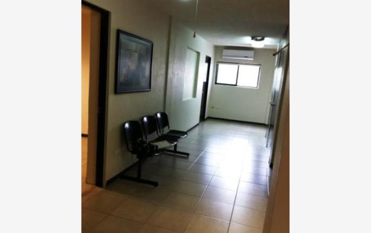 Foto de oficina en renta en  nonumber, centro, monterrey, nuevo león, 1451017 No. 02