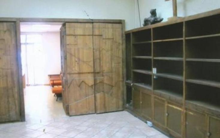 Foto de oficina en renta en  nonumber, centro, monterrey, nuevo león, 1826298 No. 09