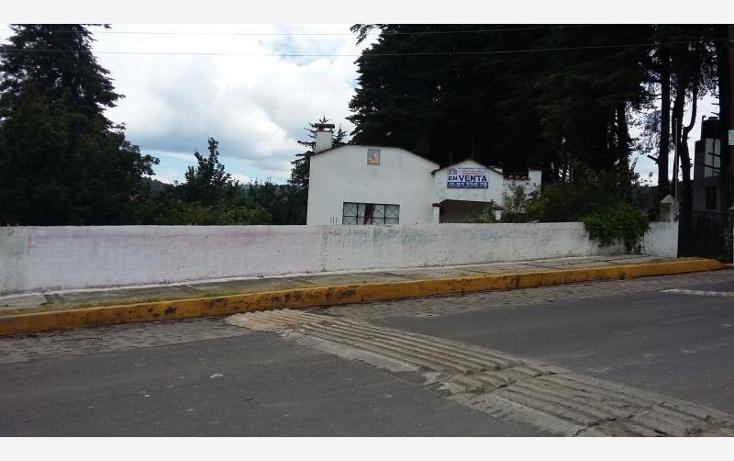 Foto de casa en venta en  nonumber, centro, tenango del valle, méxico, 1003863 No. 01