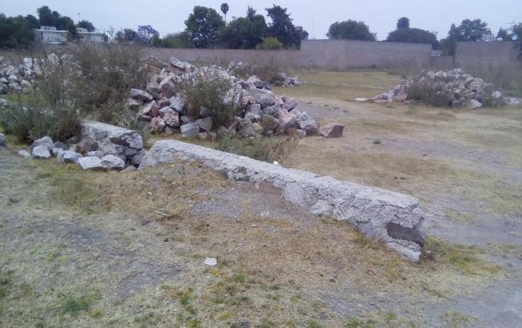 Foto de terreno habitacional en venta en  nonumber, centro, tlaxcoapan, hidalgo, 1787356 No. 03