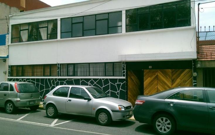 Foto de casa en venta en  nonumber, centro, toluca, m?xico, 1535778 No. 01