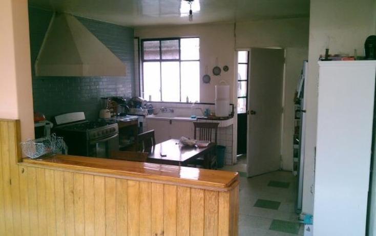 Foto de casa en venta en  nonumber, centro, toluca, m?xico, 1535778 No. 05