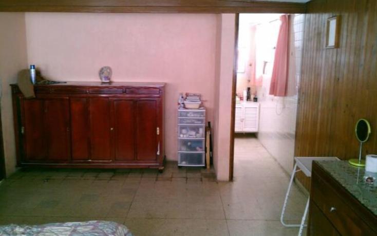 Foto de casa en venta en  nonumber, centro, toluca, m?xico, 1535778 No. 10