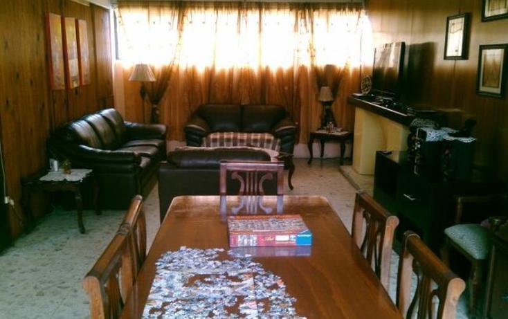 Foto de casa en venta en  nonumber, centro, toluca, m?xico, 1535778 No. 12