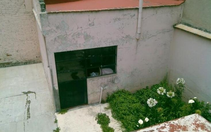 Foto de casa en venta en  nonumber, centro, toluca, m?xico, 1535778 No. 15
