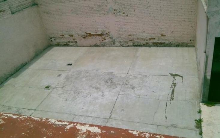 Foto de casa en venta en  nonumber, centro, toluca, m?xico, 1535778 No. 16