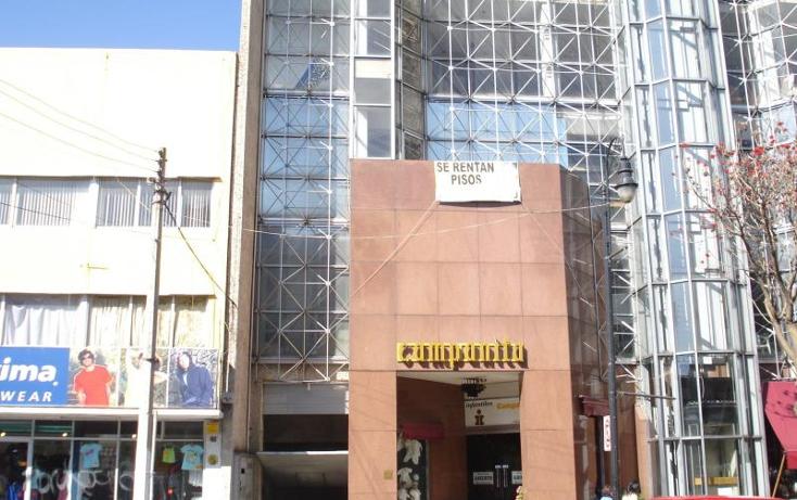 Foto de edificio en renta en  nonumber, centro, toluca, m?xico, 1923326 No. 02
