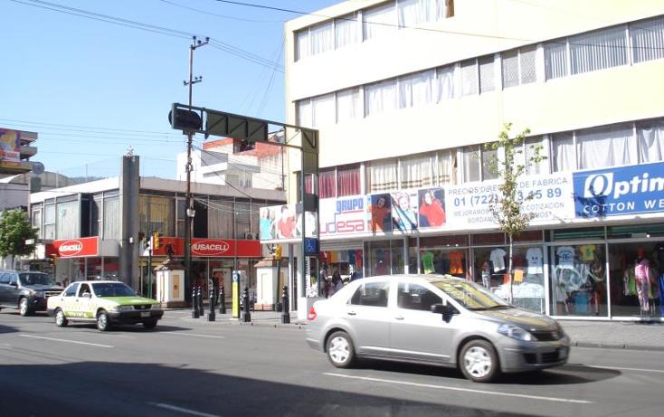Foto de edificio en renta en  nonumber, centro, toluca, m?xico, 1923326 No. 19