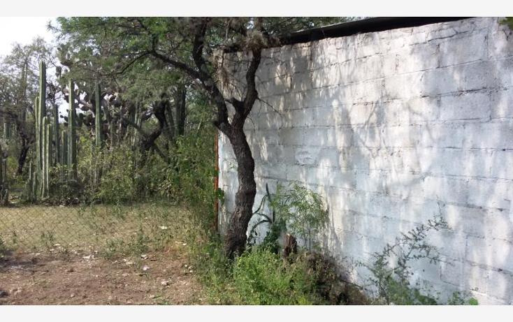 Foto de terreno habitacional en venta en  nonumber, centro, tula de allende, hidalgo, 1538948 No. 03