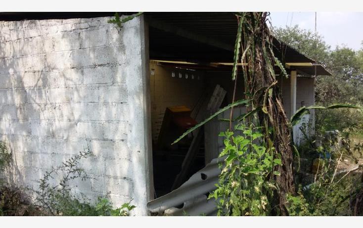 Foto de terreno habitacional en venta en  nonumber, centro, tula de allende, hidalgo, 1538948 No. 04