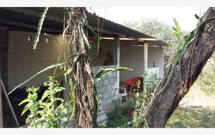 Foto de terreno habitacional en venta en  nonumber, centro, tula de allende, hidalgo, 1538948 No. 05