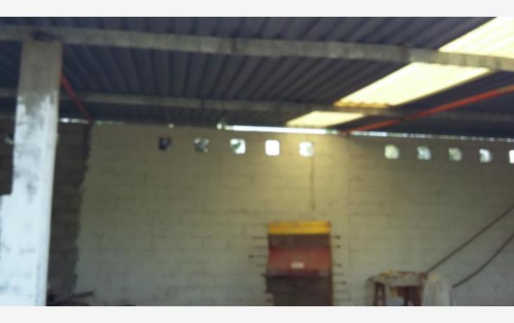 Foto de terreno habitacional en venta en  nonumber, centro, tula de allende, hidalgo, 1538948 No. 06