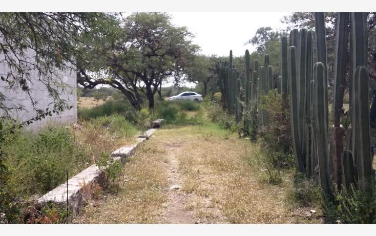 Foto de terreno habitacional en venta en  nonumber, centro, tula de allende, hidalgo, 1538948 No. 09