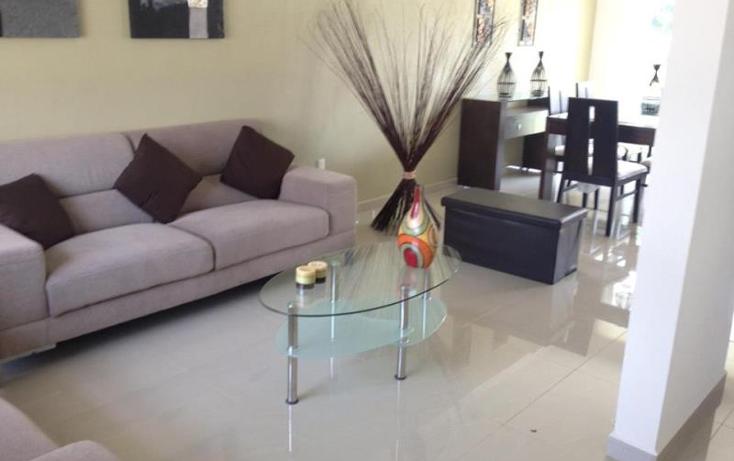 Foto de casa en venta en  nonumber, centro, yautepec, morelos, 588031 No. 03