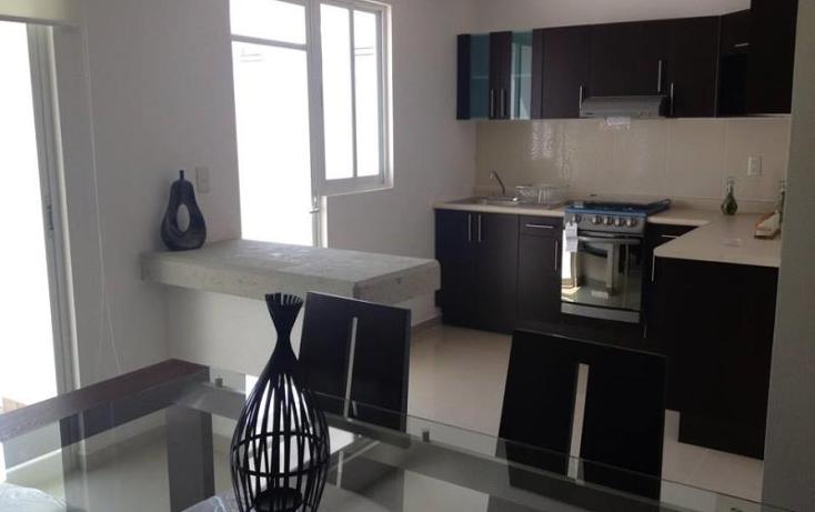 Foto de casa en venta en  nonumber, centro, yautepec, morelos, 588031 No. 04