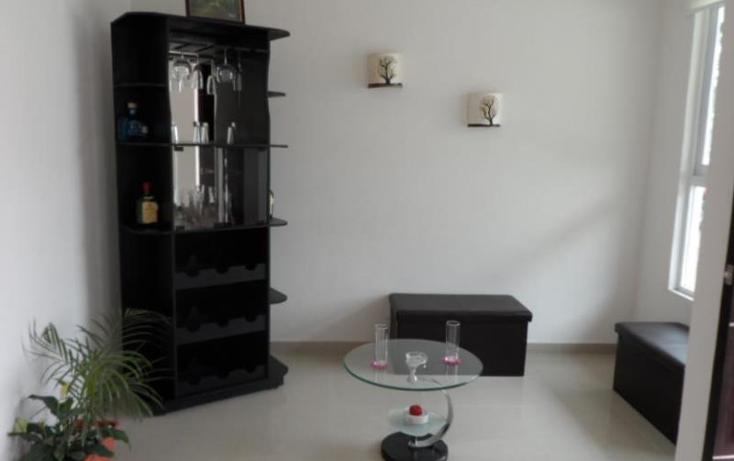 Foto de casa en venta en  nonumber, centro, yautepec, morelos, 588031 No. 06