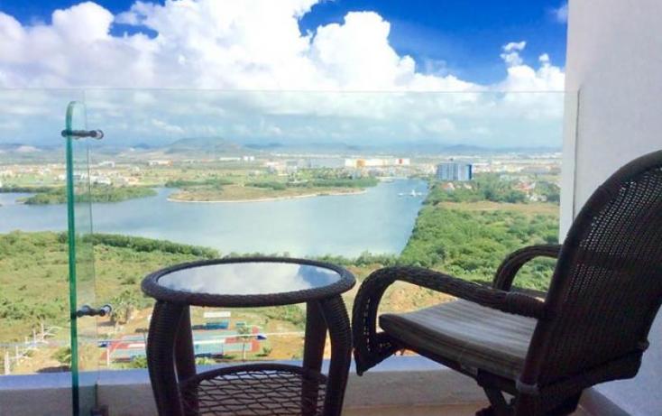 Foto de departamento en venta en  nonumber, cerritos resort, mazatlán, sinaloa, 1571326 No. 21