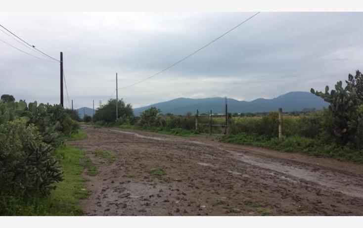 Foto de terreno habitacional en venta en  nonumber, cerritos, san miguel de allende, guanajuato, 1530392 No. 01