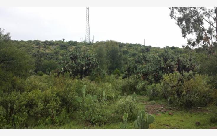 Foto de terreno habitacional en venta en  nonumber, cerritos, san miguel de allende, guanajuato, 1530392 No. 02