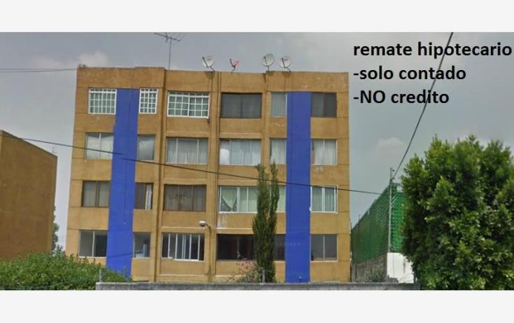 Foto de departamento en venta en  nonumber, cerro de la estrella, iztapalapa, distrito federal, 1334933 No. 03