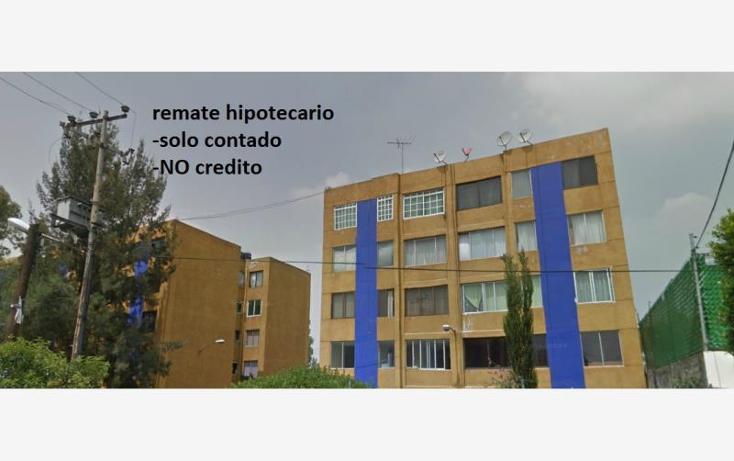 Foto de departamento en venta en  nonumber, cerro de la estrella, iztapalapa, distrito federal, 1334933 No. 05
