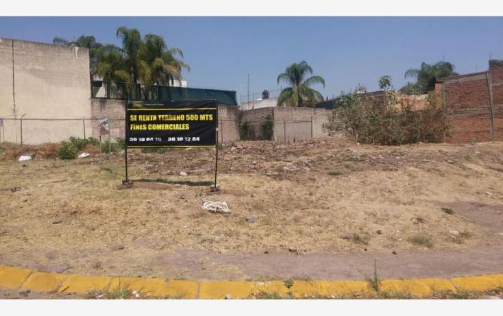 Foto de terreno comercial en renta en  nonumber, cerro del tesoro, san pedro tlaquepaque, jalisco, 1987896 No. 02