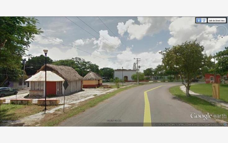Foto de terreno habitacional en venta en  nonumber, chablekal, m?rida, yucat?n, 1469721 No. 05