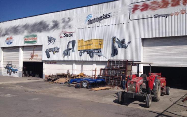 Foto de nave industrial en venta en  nonumber, chachapa, amozoc, puebla, 384066 No. 03