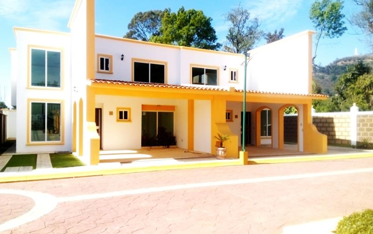 Foto de casa en venta en  nonumber, chalchihuapan, tenancingo, m?xico, 1629458 No. 03